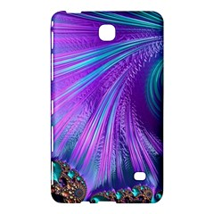 Abstract Fractal Fractal Structures Samsung Galaxy Tab 4 (8 ) Hardshell Case