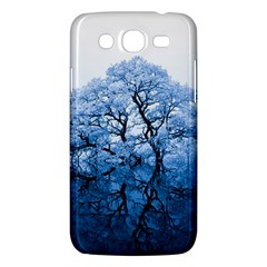 Nature Inspiration Trees Blue Samsung Galaxy Mega 5 8 I9152 Hardshell Case
