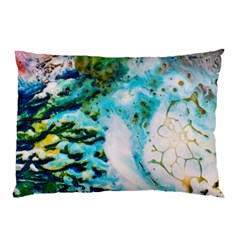 Abstract Art Modern Detail Macro Pillow Case (two Sides)
