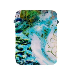 Abstract Art Modern Detail Macro Apple Ipad 2/3/4 Protective Soft Cases