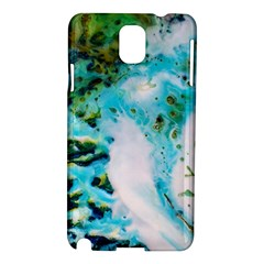 Abstract Art Modern Detail Macro Samsung Galaxy Note 3 N9005 Hardshell Case
