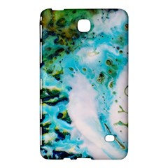 Abstract Art Modern Detail Macro Samsung Galaxy Tab 4 (8 ) Hardshell Case