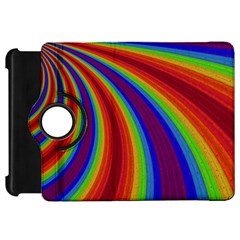 Abstract Pattern Lines Wave Kindle Fire Hd 7