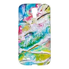 Art Abstract Abstract Art Samsung Galaxy S4 I9500/i9505 Hardshell Case