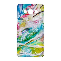 Art Abstract Abstract Art Samsung Galaxy A5 Hardshell Case