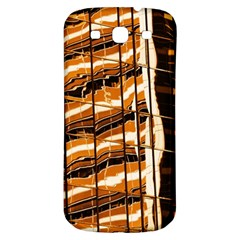 Abstract Architecture Background Samsung Galaxy S3 S Iii Classic Hardshell Back Case