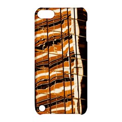Abstract Architecture Background Apple Ipod Touch 5 Hardshell Case With Stand