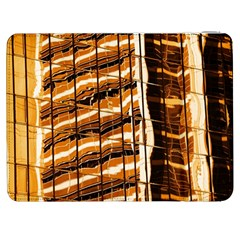 Abstract Architecture Background Samsung Galaxy Tab 7  P1000 Flip Case