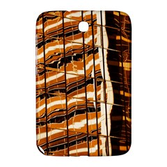 Abstract Architecture Background Samsung Galaxy Note 8 0 N5100 Hardshell Case