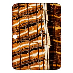 Abstract Architecture Background Samsung Galaxy Tab 3 (10 1 ) P5200 Hardshell Case