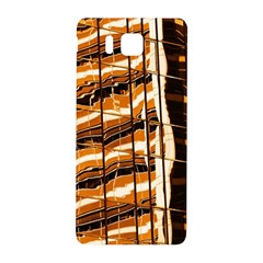 Abstract Architecture Background Samsung Galaxy Alpha Hardshell Back Case