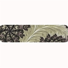Pattern Decoration Retro Large Bar Mats