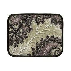 Pattern Decoration Retro Netbook Case (small)