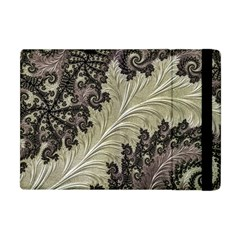 Pattern Decoration Retro Apple Ipad Mini Flip Case