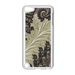 Pattern Decoration Retro Apple Ipod Touch 5 Case (white)