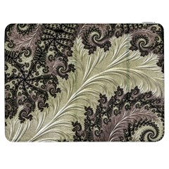 Pattern Decoration Retro Samsung Galaxy Tab 7  P1000 Flip Case