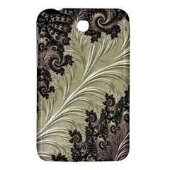 Pattern Decoration Retro Samsung Galaxy Tab 3 (7 ) P3200 Hardshell Case