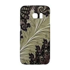 Pattern Decoration Retro Galaxy S6 Edge