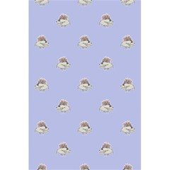 Monster Rats Hand Draw Illustration Pattern 5 5  X 8 5  Notebooks by dflcprints