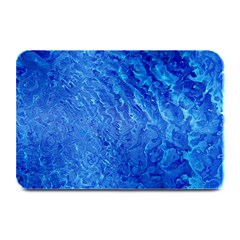 Background Art Abstract Watercolor Plate Mats