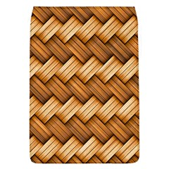 Basket Fibers Basket Texture Braid Flap Covers (l)  by Nexatart