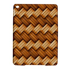 Basket Fibers Basket Texture Braid Ipad Air 2 Hardshell Cases