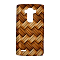 Basket Fibers Basket Texture Braid Lg G4 Hardshell Case