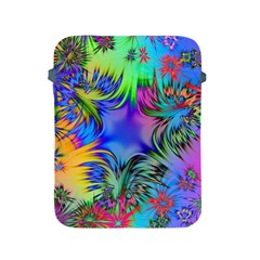 Star Abstract Colorful Fireworks Apple Ipad 2/3/4 Protective Soft Cases