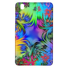 Star Abstract Colorful Fireworks Samsung Galaxy Tab Pro 8 4 Hardshell Case