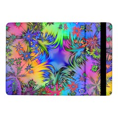 Star Abstract Colorful Fireworks Samsung Galaxy Tab Pro 10 1  Flip Case