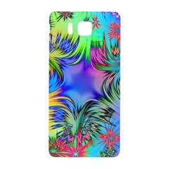 Star Abstract Colorful Fireworks Samsung Galaxy Alpha Hardshell Back Case
