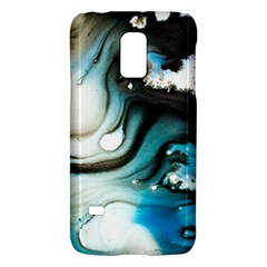 Abstract Painting Background Modern Galaxy S5 Mini