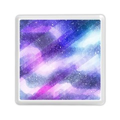 Background Art Abstract Watercolor Memory Card Reader (square)