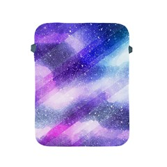 Background Art Abstract Watercolor Apple Ipad 2/3/4 Protective Soft Cases
