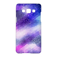 Background Art Abstract Watercolor Samsung Galaxy A5 Hardshell Case