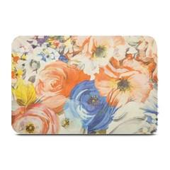 Texture Fabric Textile Detail Plate Mats