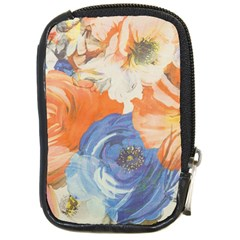Texture Fabric Textile Detail Compact Camera Cases