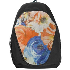Texture Fabric Textile Detail Backpack Bag
