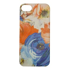 Texture Fabric Textile Detail Apple Iphone 5s/ Se Hardshell Case