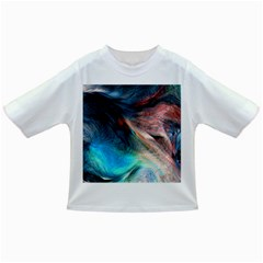 Background Art Abstract Watercolor Infant/toddler T Shirts