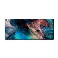 Background Art Abstract Watercolor Cosmetic Storage Cases