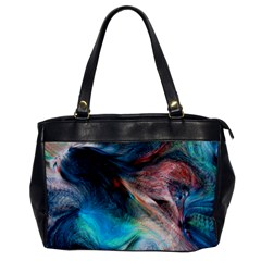 Background Art Abstract Watercolor Office Handbags