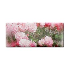 Flowers Roses Art Abstract Nature Cosmetic Storage Cases