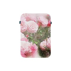 Flowers Roses Art Abstract Nature Apple Ipad Mini Protective Soft Cases