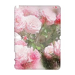 Flowers Roses Art Abstract Nature Galaxy Note 1