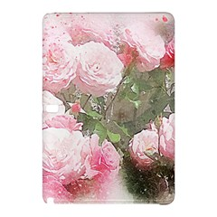 Flowers Roses Art Abstract Nature Samsung Galaxy Tab Pro 12 2 Hardshell Case