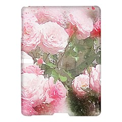 Flowers Roses Art Abstract Nature Samsung Galaxy Tab S (10 5 ) Hardshell Case