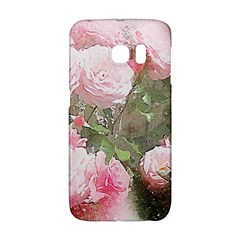 Flowers Roses Art Abstract Nature Galaxy S6 Edge