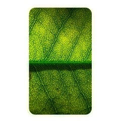 Leaf Nature Green The Leaves Memory Card Reader