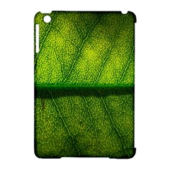Leaf Nature Green The Leaves Apple Ipad Mini Hardshell Case (compatible With Smart Cover)